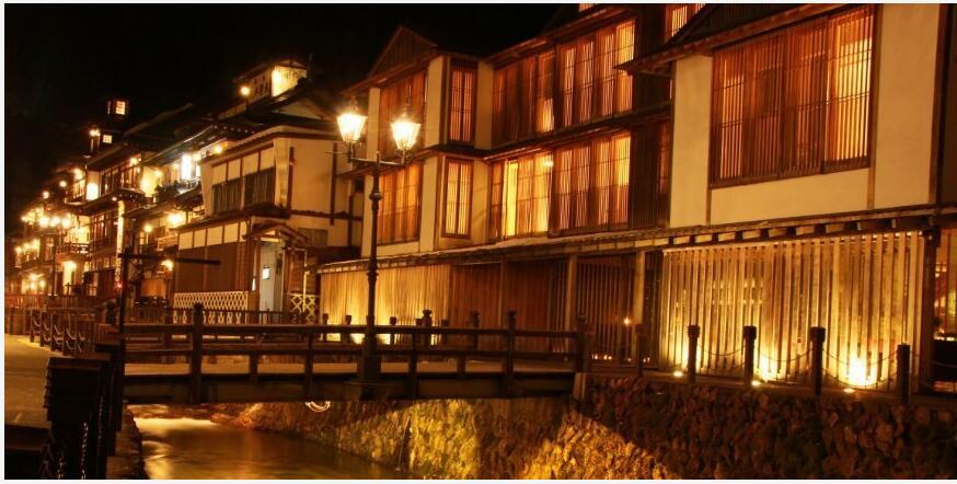 Ryokan - A traditional Japanese inn