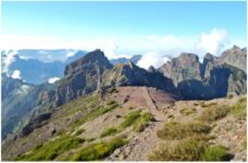 FLIGHTS, ACCOMMODATION AND MOVEMENT IN MADEIRA