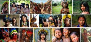 Brazilian Indians 2