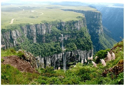Rural extension in Rio Grande do Sul