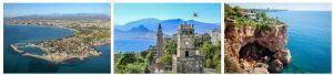 Antalya - Gateway to the Turkish Riviera