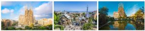 Events and Festivals in Barcelona, Spain