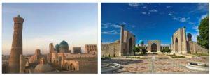 Old City of Bukhara (World Heritage)